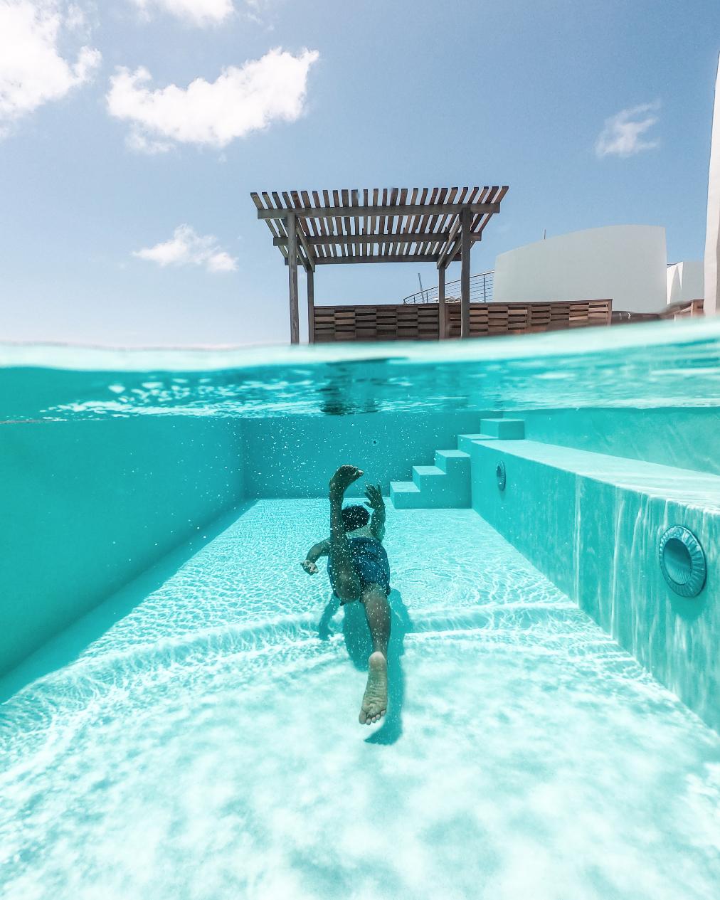 Fare web marketing per la piscina in modo rivoluzionario