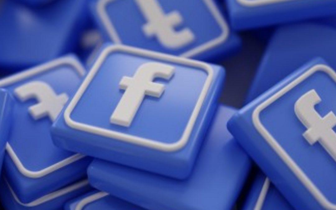 Pagina Facebook efficace per il fitness: 6 consigli per il 2020